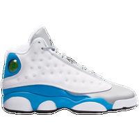 179b1c28694 ... canada jordan retro 13 girls grade school basketball shoes white 5491c  6c390