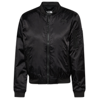 The North Face Barstol Bomber - Women's - Black / Black