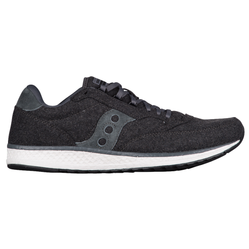 Saucony Freedom Runner - Men's Casual - Charcoal 400051