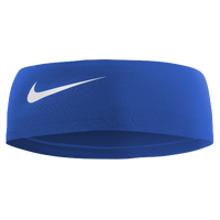 Nike Fury Headband - Women's - Black / Blue