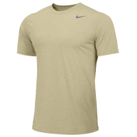Nike Team Legend Short Sleeve Poly Top - Boys' Grade School - Gold / Gold