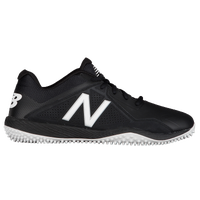 New Balance 4040v4 Turf - Men's - Black / White
