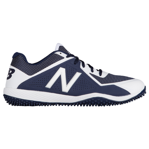 New Balance Turf 4040v4 Navy/White