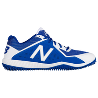 New Balance 4040v4 Turf - Men's - Blue / White