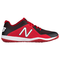 New Balance 4040v4 Turf - Men's - Black / Red