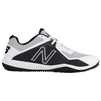 New Balance 4040v4 Turf - Men's - White / Black