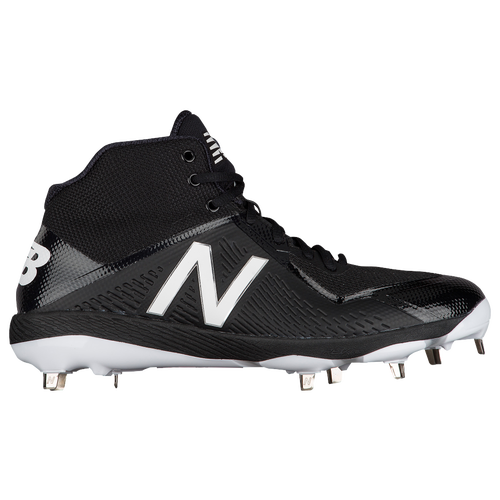New Balance 4040v4 Metal Mid Men S Baseball Shoes