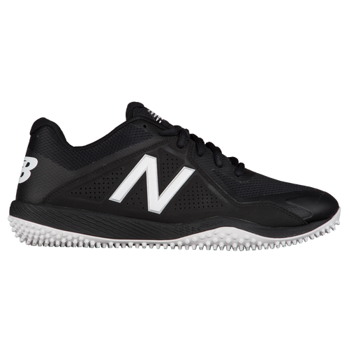 New Balance 4040v4 Turf - Men's - Baseball - Shoes - Black ...