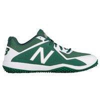 New Balance 4040v4 Turf - Men's - Dark Green / White