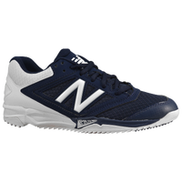 New Balance 4040v1 W Turf - Women's - Navy / Silver