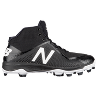 New Balance 4040v4 TPU Mid - Men's - Black / White
