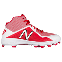 New Balance 4040v4 TPU Mid - Men's - Red / White