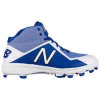 New Balance 4040v4 TPU Mid - Men's - Blue / White