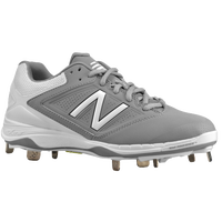 New Balance 4040v1 Metal Low - Women's - Grey / White