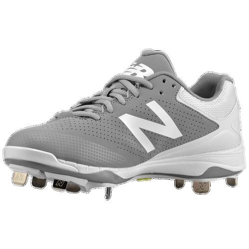 New Balance Metal 4040v1 Grey/White