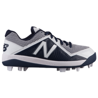New Balance 4040v4 Youth Molded - Boys' Grade School - Navy / White