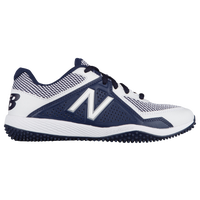 New Balance 4040v4 Youth Turf - Boys' Grade School - Navy / White