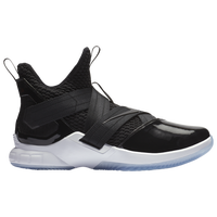Nike Soldier XII SFG - Men's -  Lebron James - Black