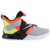 Nike Soldier XII SFG - Men's -  Lebron James - Multicolor