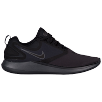 Nike LunarSolo - Men's - Black / Grey