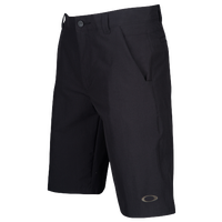 Oakley Take Golf Shorts 2.5 - Men's - Black / Black