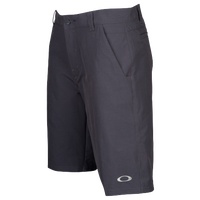 Oakley Take Golf Shorts 2.5 - Men's - Grey / Grey