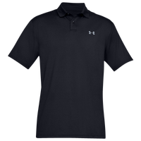 Under Armour Performance Golf Polo - Men's - Black