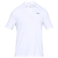 Under Armour Performance Golf Polo - Men's - White