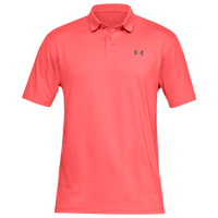 Under Armour Performance Golf Polo - Men's - Red