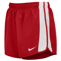 Nike Team Anchor Shorts - Men's - Red / White
