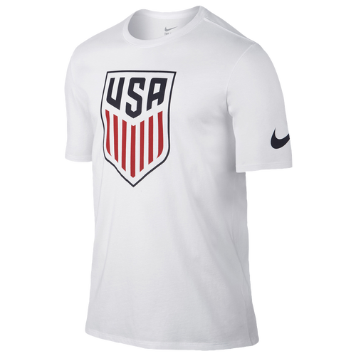 Nike Country Pride T-Shirt - Men's Soccer - USA