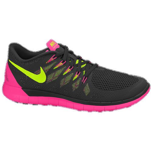 Nike Free 5.0 2014 Women's Running Shoes   Hyper Pink /