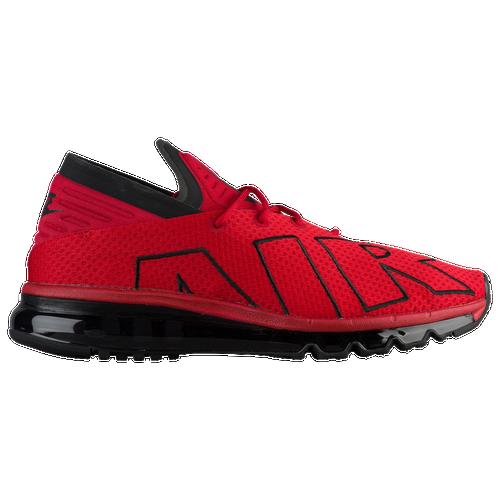 6c5f809946 ... purchase nike air max flair mens casual shoes gym red white black d6b5d  d4d54