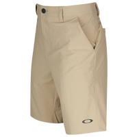 Oakley Take Pro Shorts - Men's - Tan