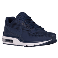 nike air max ltd blue and white