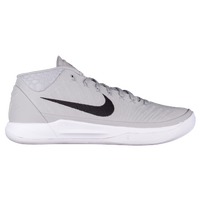 Nike Kobe A.D. - Men's -  Kobe Bryant - Grey / Black