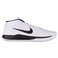 Nike Kobe A.D. - Men's -  Kobe Bryant - White / Black