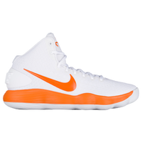Nike React Hyperdunk 2017 Mid - Men's - White / Orange