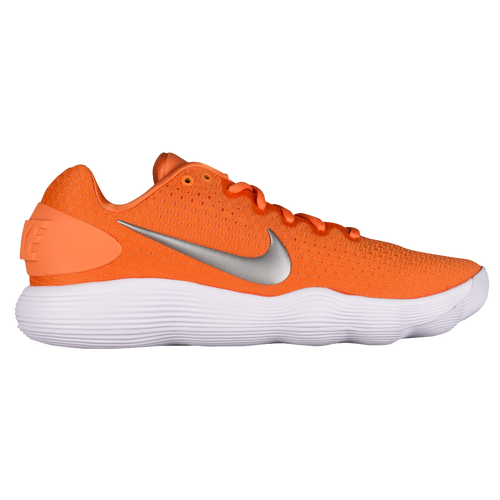 Nike Mens React Hyperdunk  Low Basketball Shoes