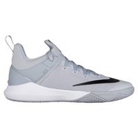 Nike Zoom Shift - Men's - Grey / Black