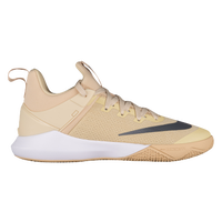 Nike Zoom Shift - Men's - Gold / Grey