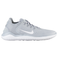 Nike Free RN 2018 - Men's - Grey / White