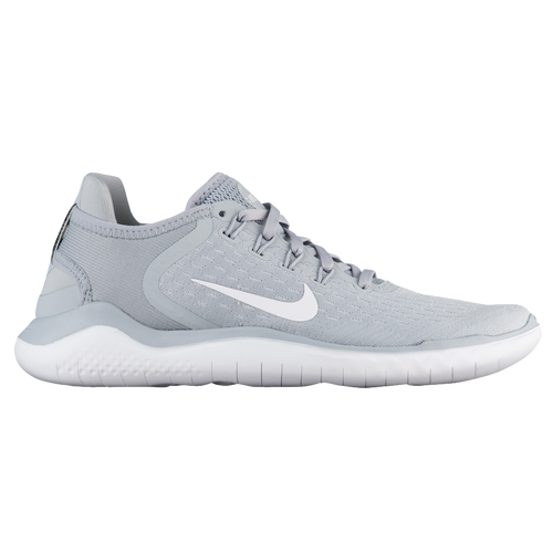 new style a2239 a854a ... inexpensive nike free rn 2018 womens running shoes wolf grey white  white volt 8348d 955d8