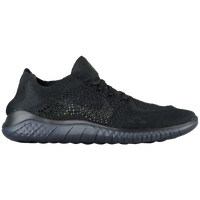 Nike Free RN Flyknit 2018 - Men's - Black / Grey