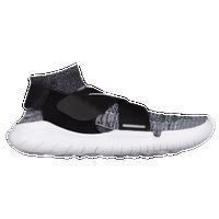 05787a14c64 Nike Free RN Motion Flyknit 2018 - Men s - Black   White