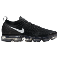 Nike Air Vapormax Flyknit 2 - Men's - Black / Grey