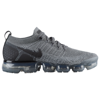 Nike Air Vapormax Flyknit 2 - Men's - Grey / Black
