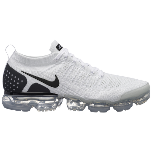 f9d20e03d73 ... shopping nike air vapormax flyknit 2 mens running shoes white black  black ebcf7 47ba8