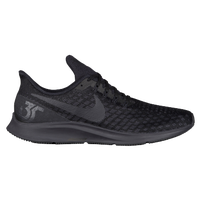 Nike Air Zoom Pegasus 35 - Men's - Black / Grey