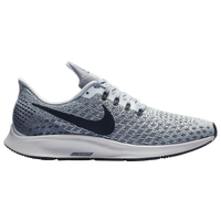 Nike Air Zoom Pegasus 35 - Men's - Grey / Navy
